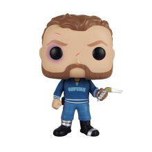 FUNKO POP! Movie Suicide Squad : Captain Boomerang 8319