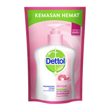 DETTOL Hand Wash Skincare 200 ml Pouch