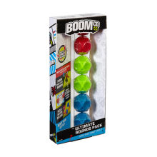 BOOMCO Ultimate Rounds Pack BCT02