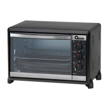 OXONE Oven Toaster 2 In 1, 18L - OX-858