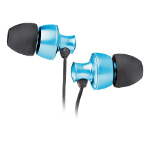 EDIFIER H 280 In-ear Earphone - Biru