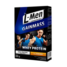 L-MEN Gain Mass Banana 225g