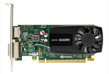 Leadtek Quadro K620 Graphic Card - Hitam
