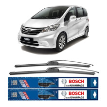BOSCH Wiper Clear Advantage Honda Freed / new Jazz (Ukr 26-14)