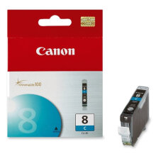 CANON CLI-8 Ink Cartridge - Cyan