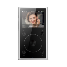 FIIO X1 2nd Generation Audio Player