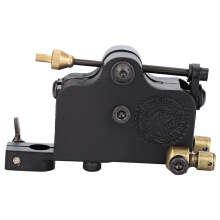 Professional Lever Double Vibration Rotary Tattoo Motor Machine Imported Liner Shader