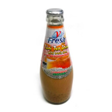 V.FRESH Thai Tea W.Basil Seed 290ml