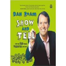 Show And Tell - Dan Roam 9786022912125