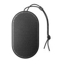 B & O PLAY by Bang & Olufsen Beoplay P2 Portable Bluetooth Speaker with Built-In Microphone