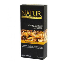 NATUR Shampoo Ginseng Extract 270ml