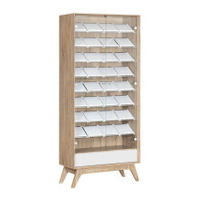 OSCAR LIVING Graver Shoe Rack SR 2219 - Sonoma Cream