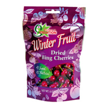 NATURE SENSATION Dried Bing Cherries 170gr