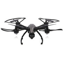 Virhuck RC Quadcopter Drone with HD Camera Black