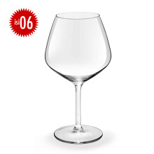 LIBBEY Gelas Kaca  Carre De Luxe-Wine set of 6 570ML - 02101RL