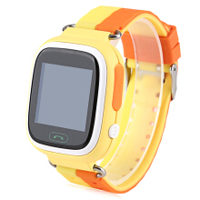 Kids Smart Touch Wrist Watch Phone SOS Call Location Finder GPS Safe Anti Lost Monitor