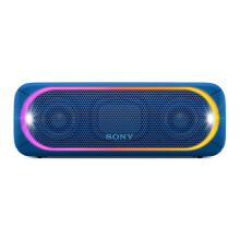 SONY SRS-XB30/LC SP6 Portable Bluetooth Speakers - Blue
