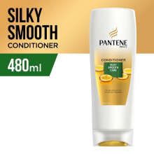 PANTENE Conditioner Smooth & Silky 480 ml