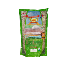 MD ORGANIC RICE White+Red Rice 1kg