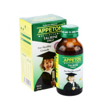 APPETON Taurine Syrup 60ml