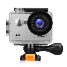 Craphy W9SE 4K sports DV camera