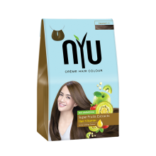 NYU Hair Color Caramel 30ml