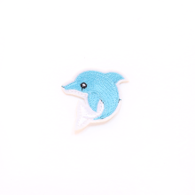 PATCH.INC Dolphin 4x5 cm