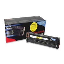IBM Toner 131A for M251/M276 / Canon LBP7100Cn/7110Cw Series Yellow