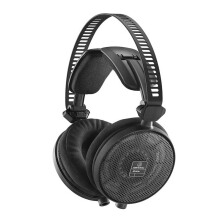 AUDIO TECHNICA ATH-R70x Professional Open-Back Headphones - Black