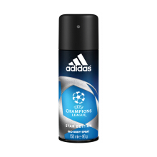 ADIDAS UEFA Limited Edition Deo Body Spray 150ml