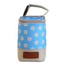 GABAG Single Cooler Bag Blue Blossom