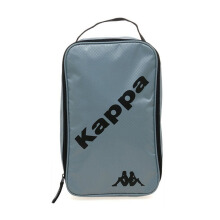 Kappa K6920005B Portable Shoes Bag - Grey Grey One Size