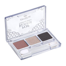 EMINA Pop Rouge Pressed Eye Shadow Brick 3.3 g