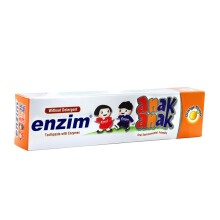 ENZIM Tooth Paste Anak Orange 35ml