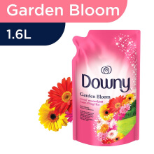 DOWNY Garden Bloom Refill 1.6L