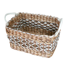 VIE FOR LIVING Basket Water Hyacint Medium