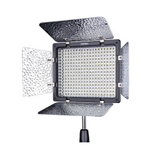 Yongnuo LED Light YN-300 Mark III Black