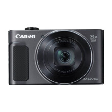CANON PowerShot SX620 HS - Black/White/Red