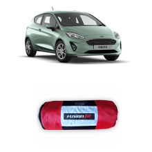 Fusion R Cover Mobil Ford Fiesta