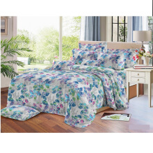 GRAPHIX Bed Cover Set Queen - Connor / 160 x 200cm