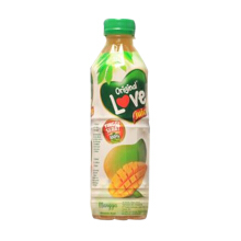 LOVE JUICE Original Mangga 1ltr