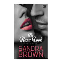 Paras Rana (The Rana Look) - Cover Baru - Sandra Brown - 616184018