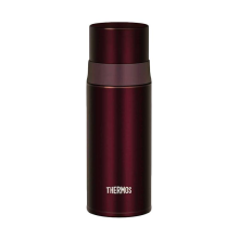 THERMOS Vaccum Bottle - Brown 350 ml (FFM-350 BW)