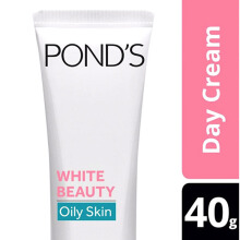 POND'S White Beauty Day Cream For Oily Skin 40g
