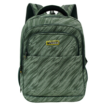 PRESIDENT Backpack  06587 - Green