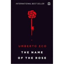 The Name Of The Rose-(Republish) - Umberto Eco 9786022912910