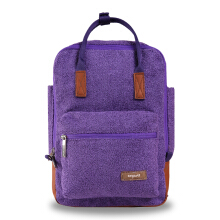 Exsport Havana Mini Backpack - Purple Purple
