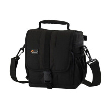 Lowepro Adventura 140 Tas Kamera Black