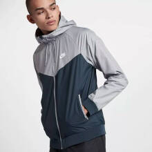 NIKE WINDRUNNER[727325-456]-Light Grey