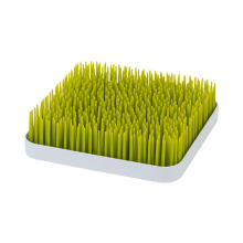 BOON Grass Drying Rack GreenWhite
